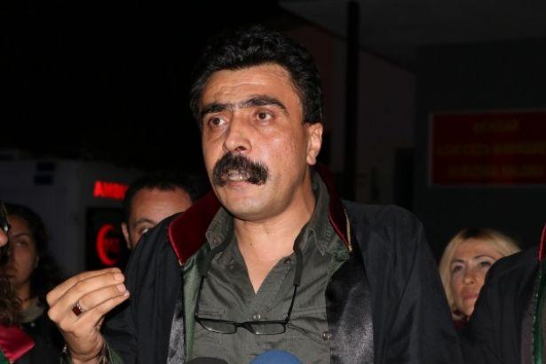 Halkın Tutsak Avukatı Selçuk Kozağaçlı Mahkemede Bir Kez Daha Faşizmi Yargıladı