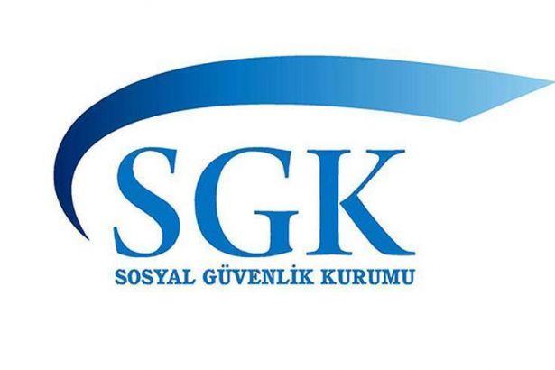SGK: Maaş farkları 26 Temmuz'da ödenecek