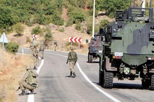 Diyarbakır'da 65 bölgede sokağa çıkma yasağı