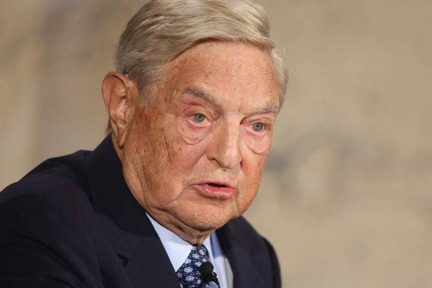 Soros, Macaristan'a karşı AİHM'e gidiyor