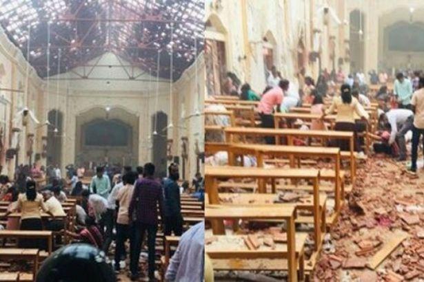 Sri Lanka'da gerçekleştirilen ve 321 kişinin yaşamını yitirdiği saldırıları, IŞİD üstlendi