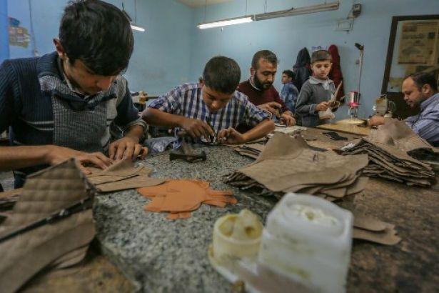 Suriyeli işçilerle ilgili çarpıcı araştırma: Türkler 1 saat biz yarım saat dinleniyoruz