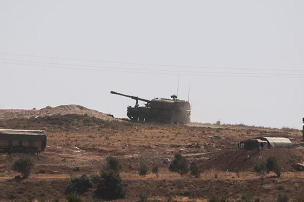 İdlib'de avantaj Suriye ve Rusya'da