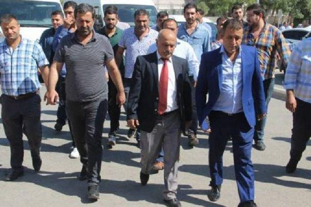 50 kişiyle adliyeye gelen AKP'li vekilin firari abisi tutuklandı