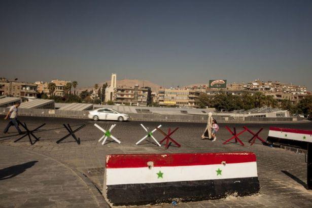 Cihatçılardan Şam'ın doğusuna havan atışı: 2 sivil öldü, 15 sivil ağır yaralandı