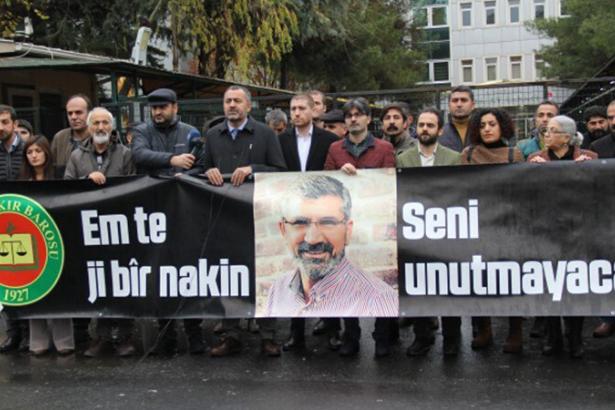 Diyarbakır Barosu'ndan Jitem kararına tepki