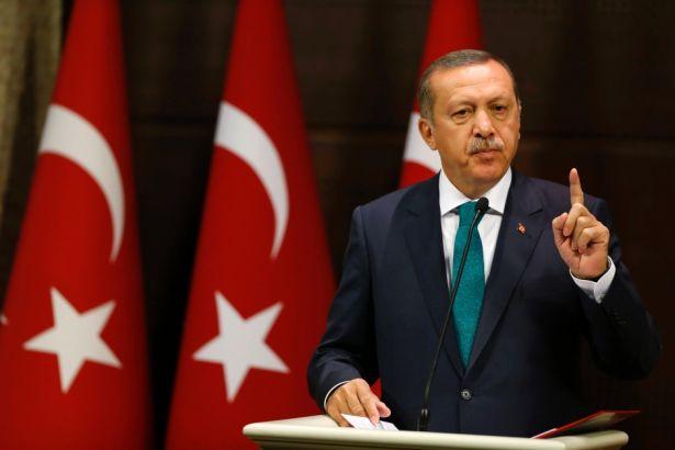 Ankara haber: Erdoğan-Koroma ortak basın toplantısı