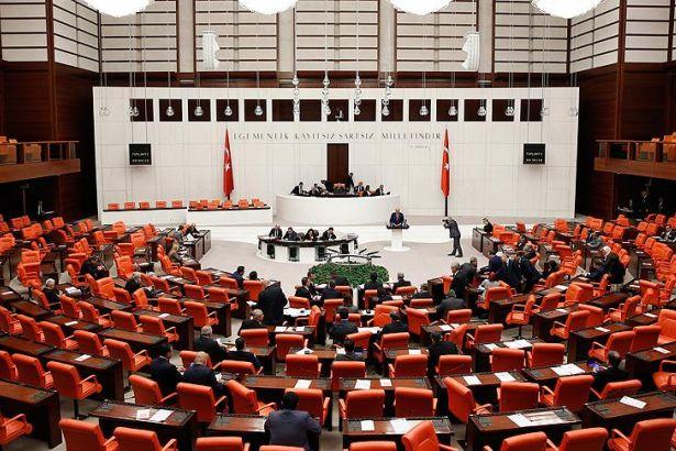 AKP torba yasa TBMM