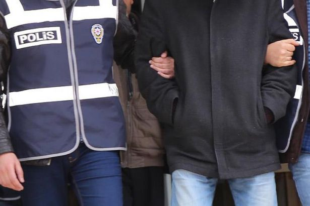 Bursa'da IŞİD üyelerine operasyon