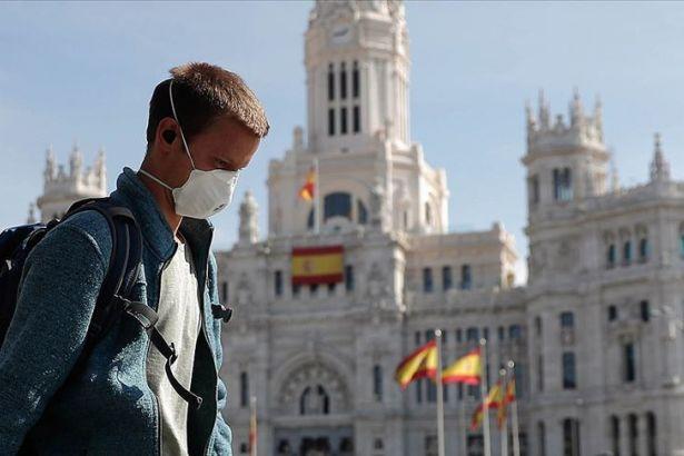 İspanya'da 12 bin 298 sağlık emekçisi koronavirüse yakalandı | soL ...