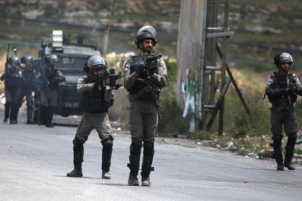 İsrail'den Gazze'ye saldırı: 2 ölü