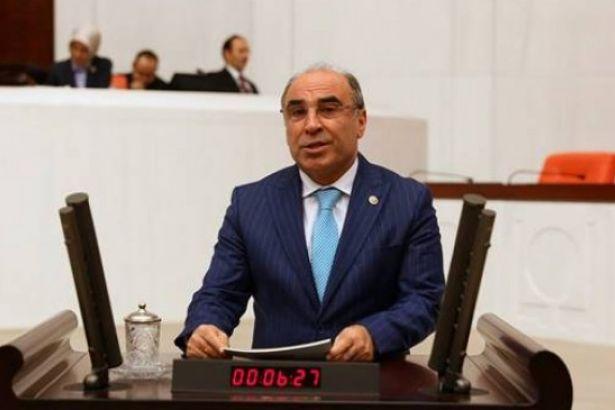 'CHP'li vekil hayatını kaybetti' haberi yalanlandı
