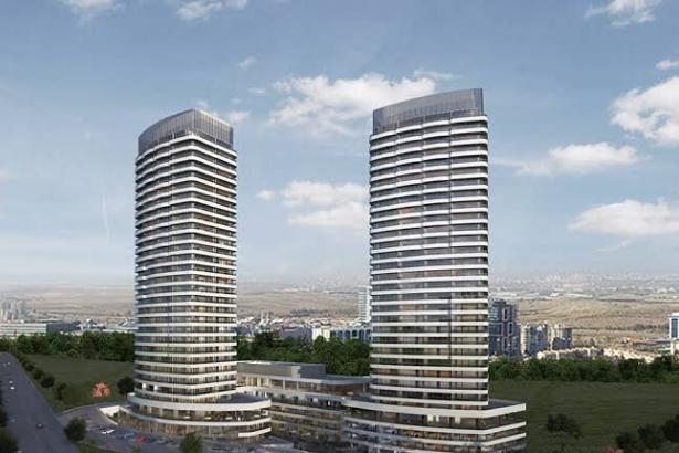 Danıştay, tartışılan TOGO Kuleleri'nde Ankara Büyükşehir Belediyesi'ni haklı buldu ile ilgili görsel sonucu