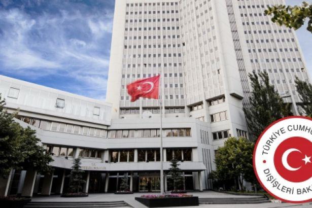 ABD heyeti yine Türkiye'de