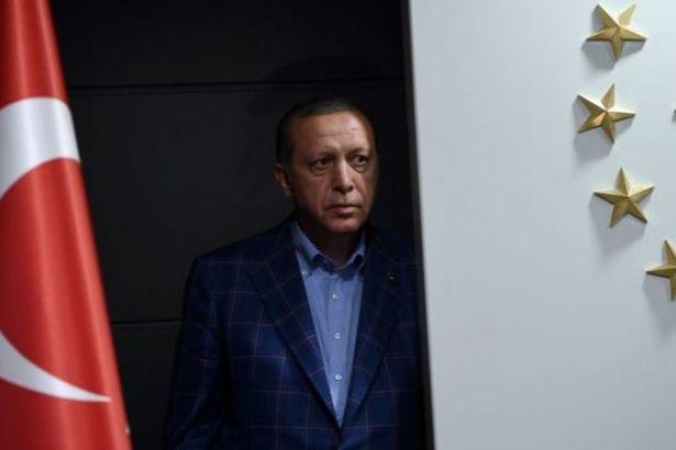 Erdoğan'ın aklında yeni oyunlar mı var?