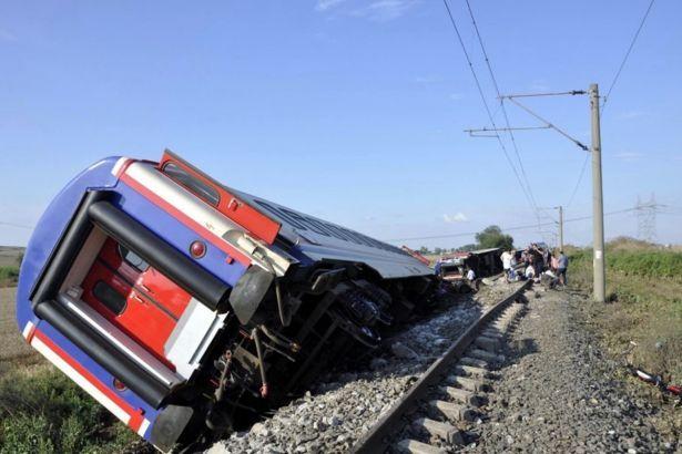 Devrimci İşçi Hareketi'nin Çorlu'daki Tren Kazası İle İlgili Açıklaması