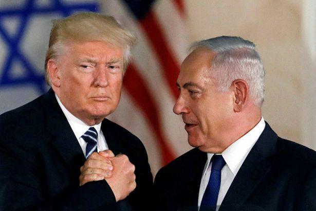 İsrail basını: Trump, Golan Tepeleri'yle ilgili belgeyi gelecek hafta imzalayacak