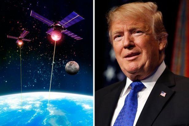 Rusya: ABD'nin yeni stratejisi uzayda silahlanma yarışına neden olacak