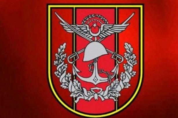TSK Irak'ta askeri operasyon düzenledi