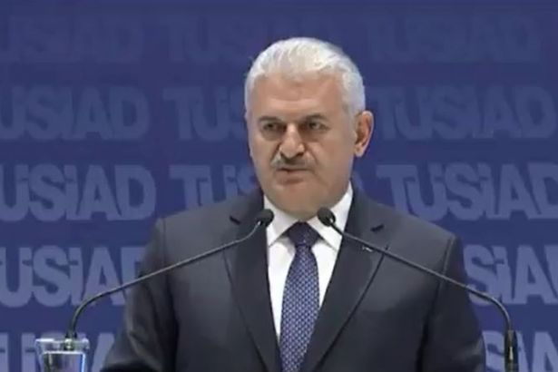Hepsi yere çakıldı: Başbakan Binali Yıldırım'dan Genelkurmay Başkanı 'Hulusi Akar' itirafı