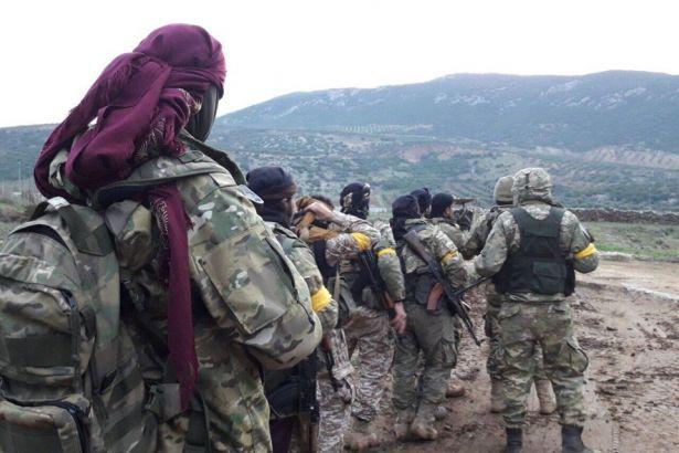 Bahattin Gülyuva Yazdı: AKP, Erdoğan, Bahçeli'nin ve yandaş basının Afrin yalanları!