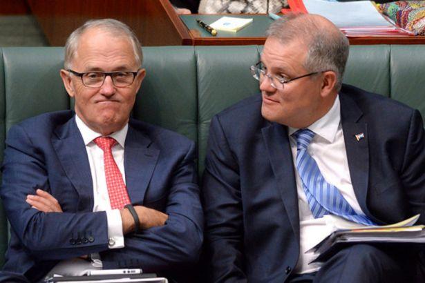 Kapitalist bir faşist olan Avustralya Başbakanı Morrison'un geçmişi