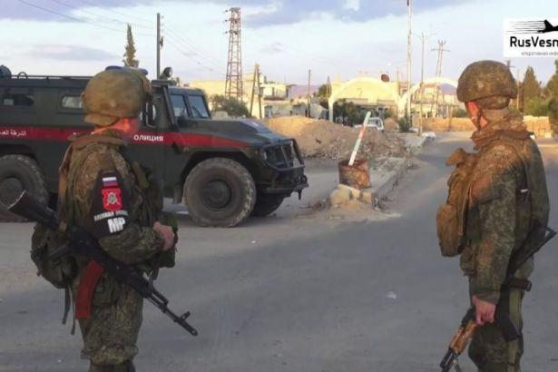 Suriye'de cihatçılardan kurtarılan kasabalarda siviller orduya katılmak istiyor