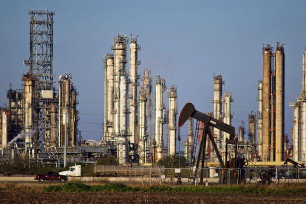 ABD ham petrol ihracatının yüzde 21'ini Çin'e yaptı