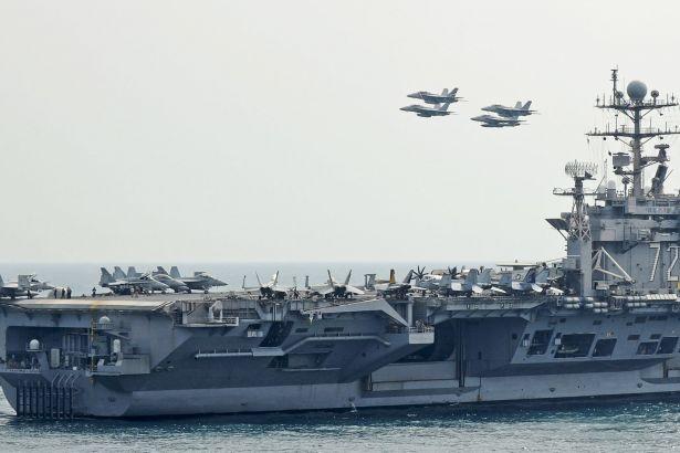 İran Pasdaran Güçleri: ABD ile savaşın eşiğindeyiz