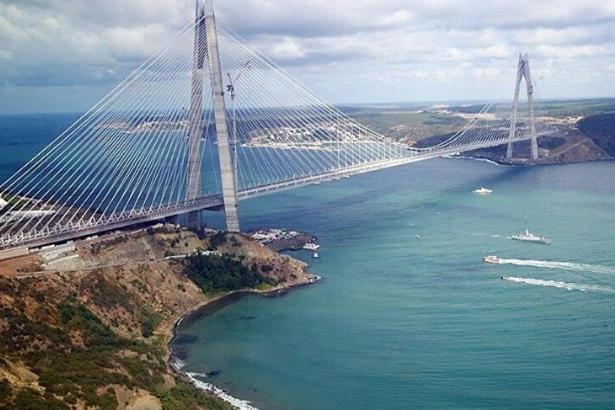 Yavuz Sultan Selim Köprüsü'nden geçmeyen araçların parası halkın cebinden ödeniyor: 1,6 milyar lira!