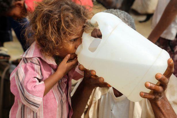 Dünya Sağlık Örgütü: Yemen'de 24,4 milyon kişinin insani yardıma ihtiyacı var