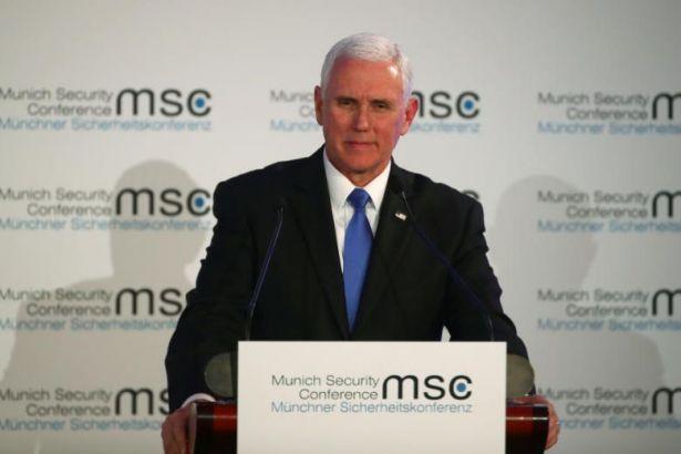 ABD Başkan Yardımcısı'ndan S-400 açıklaması: Sessiz kalmayız