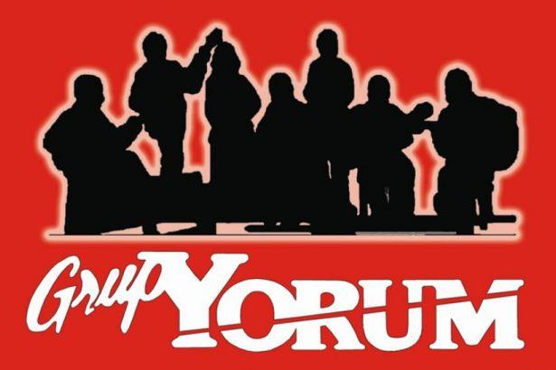 AKP'nin Gücü Grup Yorum'a Yetmez!