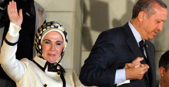 tayyip erdoğan emine erdoğan ile ilgili görsel sonucu