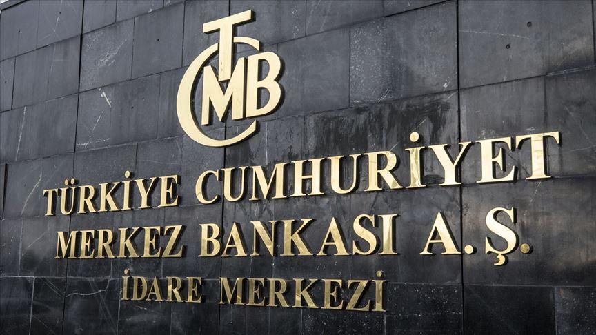 'Merkez Bankası Başkanı, Halkbank iddianamesinin ardından ABD'deki toplantıya gidemedi'
