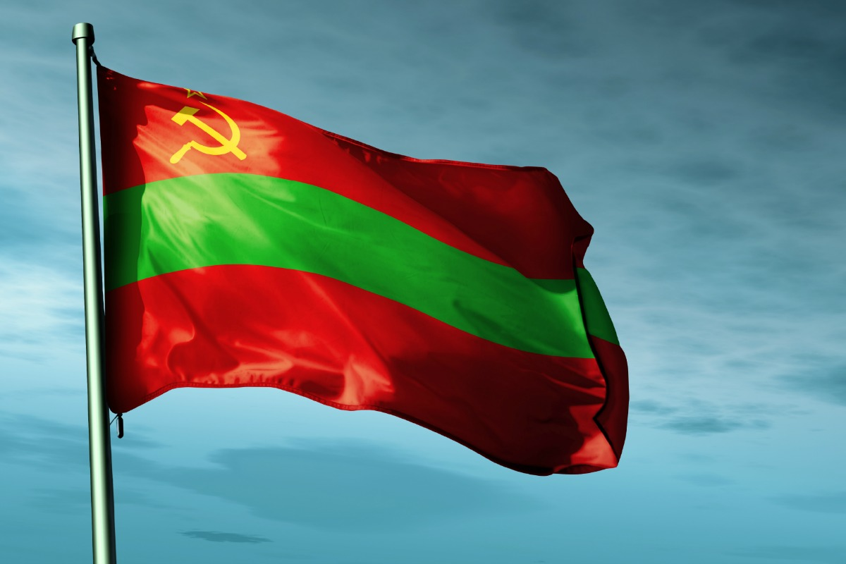 Moldova ve Transdinyester'den tarihi buluşma